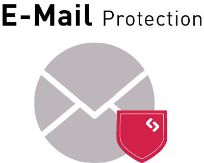 Sophos SG 450 Software E-Mail Protection