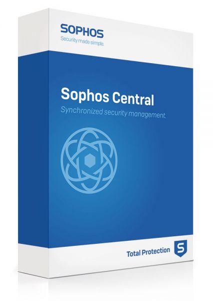 Sophos Central Web Gateway Advanced