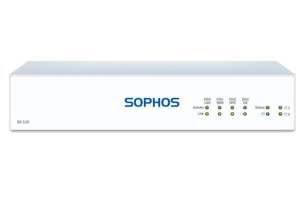 Firewall Sophos SG 115 Rev. 3