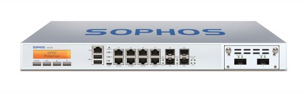 Sophos SG 330 TotalProtect Plus (SG330)