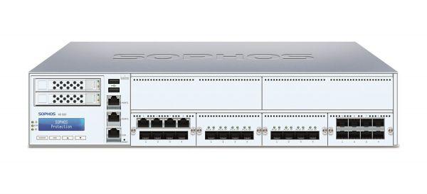 Firewall Sophos XG 550