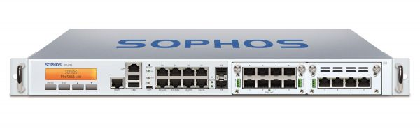 Sophos SG 430 Rev. 2 Security Appliance