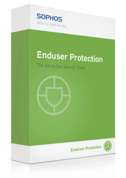 Sophos EndUser Protection (Subscription)