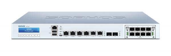 Sophos XG 210 Rev. 3 EnterpriseProtect