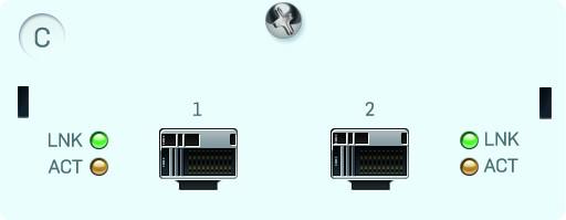 Sophos Portmodul SG/XG Glasfaser