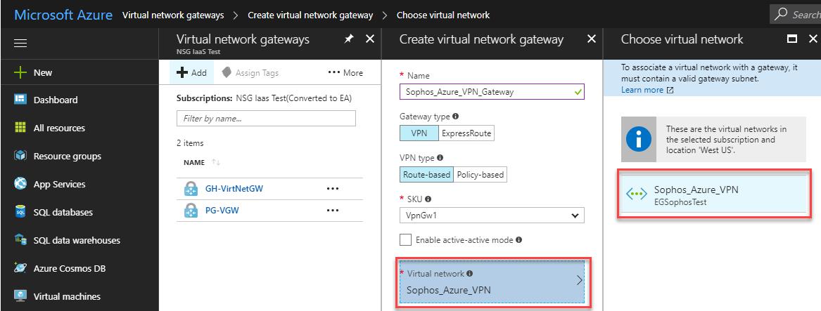 choose-Virtual-net