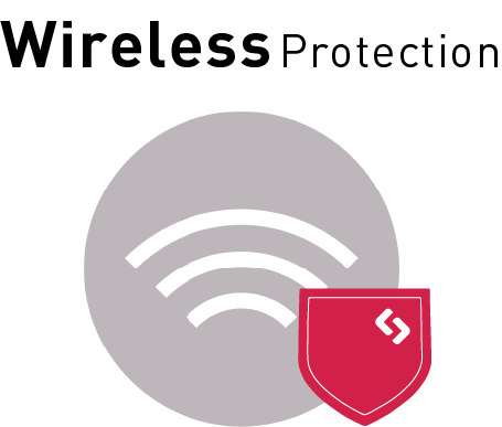 Sophos Software SG 105 Wireless Protection