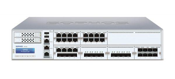 Firewall Sophos XG 650